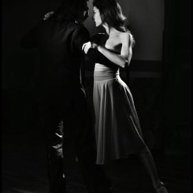 Tango<span></span>