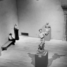 Metropolitan museum (New York)<span>LANDSCAPE</span>