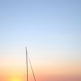 Phi beach (Sardegna)<span>LANDSCAPE</span>