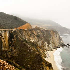 Big Sur (California)<span>LANDSCAPE</span>